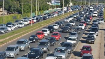 O país tem o sétimo maior mercado — era o quarto até 2014 — e a nona maior produção, mas está na 26ª entre os exportadores de veículos