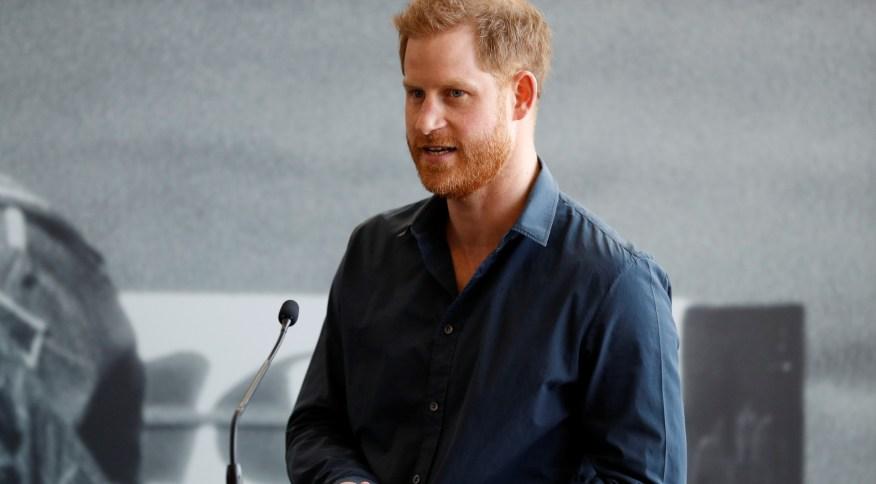 Príncipe Harry será executivo na startup BetterUp, na Califórnia