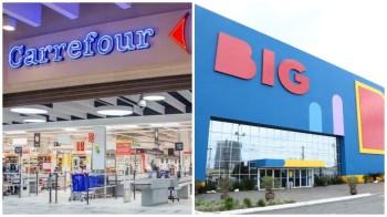 """O grupo afirma que """"a aquisição do Grupo BIG expandirá a presença do Carrefour Brasil em regiões onde tem penetração limitada"""""""