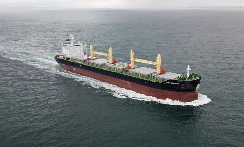 Navio que saiu do Brasil tem dez casos positivos da variante brasileira da Covid-19