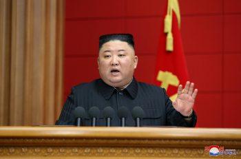 Em reunião, líder norte-coreano pediu a manutenção de 'contra-ações apropriadas, estratégicas e táticas' direcionadas aos Estados Unidos