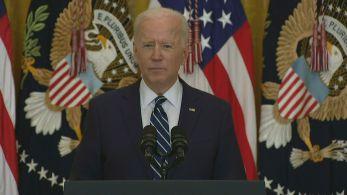 """Em comunicado, o presidente Joe Biden disse que """"o povo americano homenageia todos os armênios que morreram no genocídio que começou há 106 anos"""""""