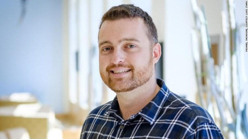 Luke Stark recusou uma bolsa de pesquisa de US$ 60 mil do Google, em apoio à equipe de IA ética demitida da empresa