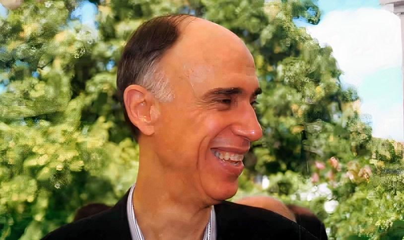 O ex-vice-presidente da República Marco Maciel