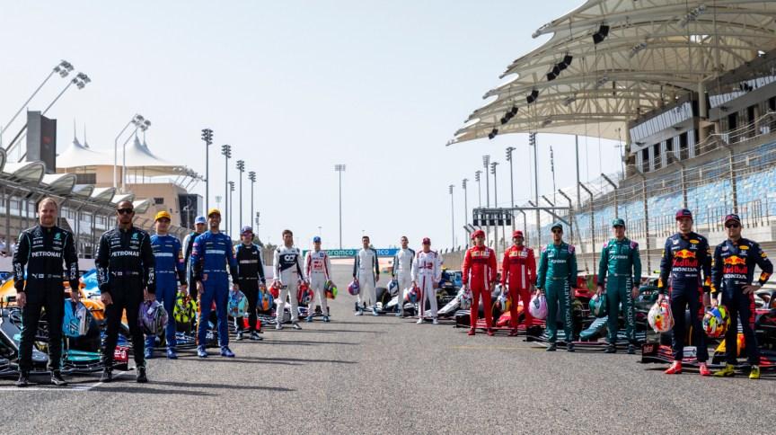 Temporada de 2021 da F1 terá novidade entre pilotos, equipes e pistas