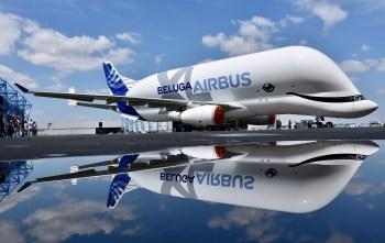 A receita teve queda anual de 6% no trimestre, a 10,52 bilhões de euros, com a redução de entregas de aeronaves