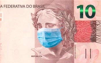 Para secretário-geral da ONU, com a pandemia da Covid-19, países menos desenvolvidos apresentam risco de não pagarem suas dívidas; dólar sobe para R$ 5,80