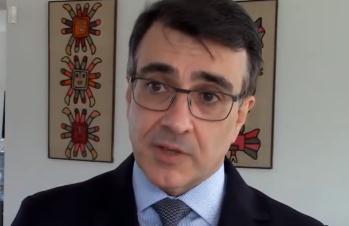 Se a nova cúpula da diplomacia brasileira aceitar, seria a primeira mudança em relação à gestão de Ernesto Araújo