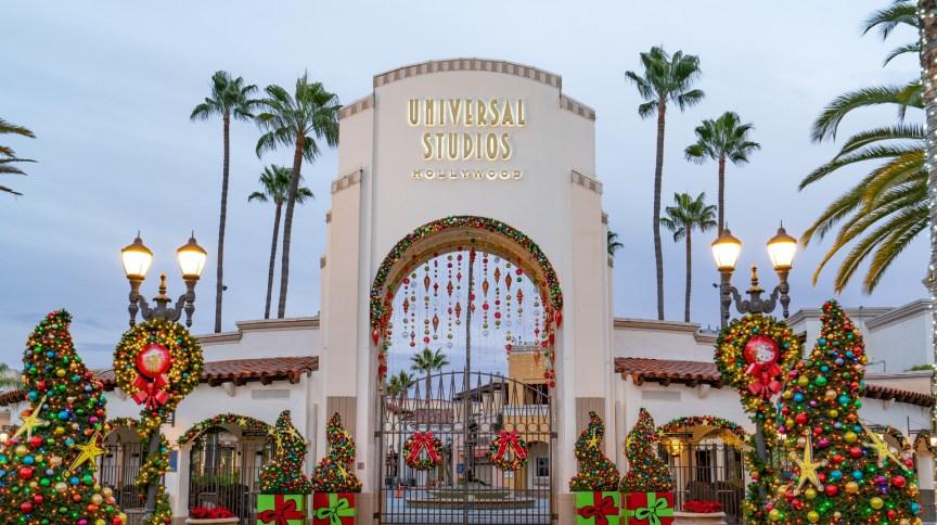 Universal Studios Hollywood, na Califórnia, reabrirá em 16 de abril; parques estão fechados há 1 ano