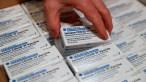 EUA autorizam doses de reforço para Moderna e Janssen e mistura de vacinas