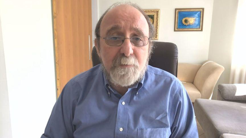 Neurocientista Miguel Nicolelis alerta para o risco da Covid-19 em grávidas e crianças menores de 5 anos