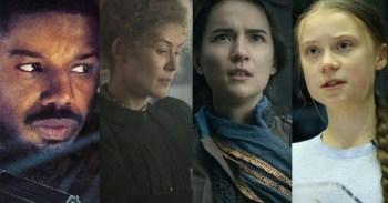 A nova série do universo The Walking Dead, a biografia de Marie Curie e a adaptação da saga de livros Sombra e Ossos são alguns dos destaques do mês