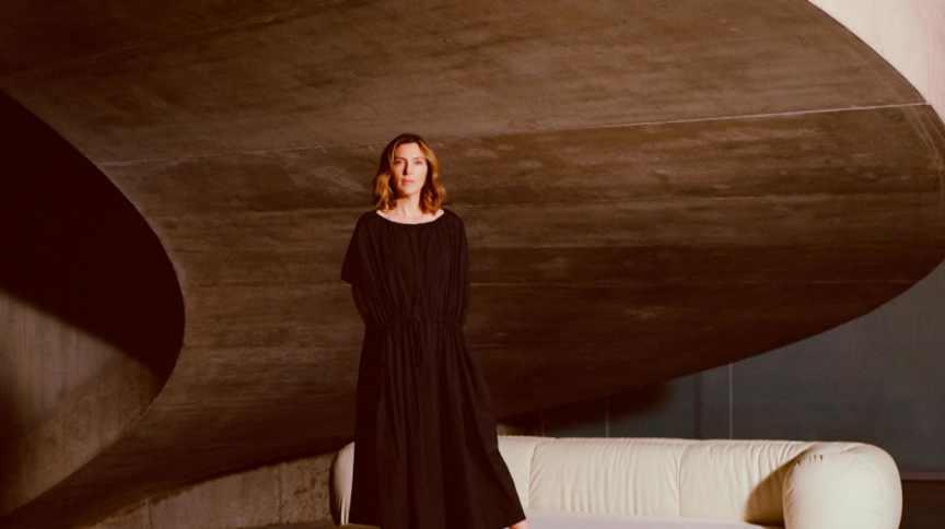Designer britânica Faye Toogod
