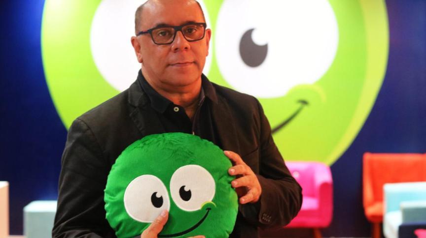Maurício Vargas, de 58 anos, fundou em 2001 o site Reclame Aqui