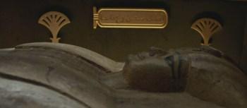 Comboio transportou 22 múmias, a maioria do Império Novo, do Museu Egípcio para o Museu Nacional da Civilização Egípcia