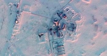 Região é utilizada pelo governo russo no desenvolvimento de um torpedo nuclear intercontinental