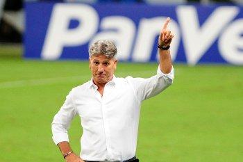 Portaluppi era o técnico mais longevo do Brasil; decisão foi feita em comum acordo com o Conselho de Administração, diz o clube