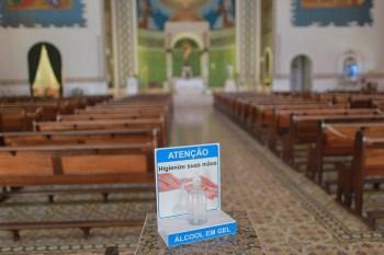 'As igrejas do Brasil são os maiores pontos de acolhimento de necessitados, afirma Edna Zili, presidente da Anajure