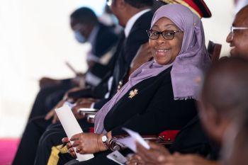 Na contramão do ex-presidente Magufuli, que subestimou a pandemia, Samia Suluhu Hassan vai criar um comitê de pesquisa científica sobre a Covid-19