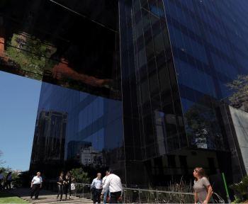 As receitas totais alcançaram R$ 2,786 bilhões no primeiro trimestre, crescimento de 84% sobre igual período do ano anterior