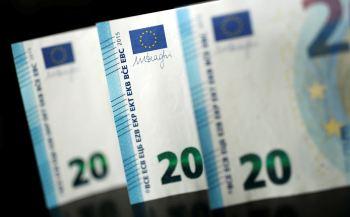 A receita do maior banco da Alemanha registrou expansão anual de 14% entre janeiro e março, a 7,23 bilhões de euros