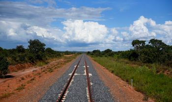 O ministro da Infraestrutura, Tarcísio de Freitas, afirmou que o leilão da Ferrogrão deveria ocorrer no segundo semestre