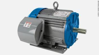 Empresa quer substituir motores antiquados e gastadores de energia por um motor inteligente, que usa só uma fração da energia