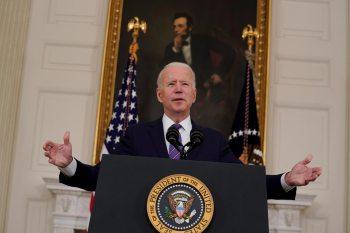 Presidente dos EUA falará por videoconferência em reunião organizada por Romênia e Polônia para tratar da segurança na região do Mar Negro e em Kiev