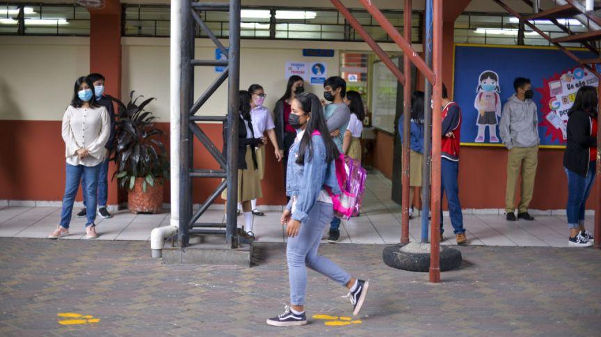 A presença do bullying nas escolas também foi analisada pelo IBGE