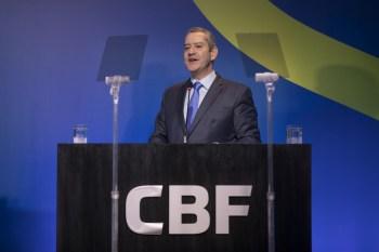 Presidente da CBF é acusado de assédio moral e sexual contra funcionária