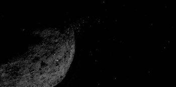 O asteroide é o mais próximo da Terra atualmente; a nave OSIRIS-REx deve chegar à Terra em setembro de 2023