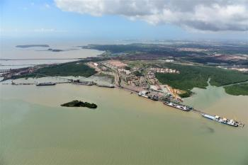 A expectativa do Ministério é conseguir, ao todo, investimentos de R$ 600 milhões com a concessão dos terminais