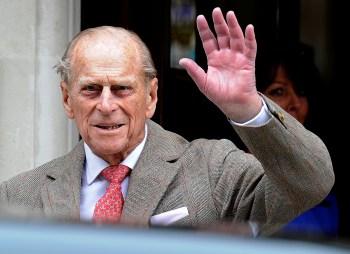 A BBC informou que recebeu diversas reclamações acerca da cobertura melancólica sobre a morte do duque de Edimburgo e marido da rainha Elizabeth II