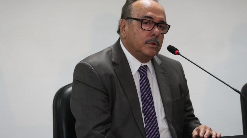 Evaldo Ferreira Vilela foi nomeado novo presidente do Conselho Nacional de Desenvolvimento Científico e Tecnológico (CNPq)