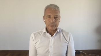 O coordenador-executivo do Centro de Contingência contra a Covid-19 de São Paulo também revelou que os óbitos devem diminuir em abril