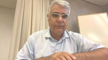 Eduardo Girão (Podemos-CE) disse ter mais de 27 apoios à ampliação do objeto da CPI para investigar condução da crise da Covid-19