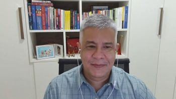 Secretário de serviços integrados de saúde do STF afirma que proximidade do inverno aumenta a preocupação com a pandemia de Covid-19