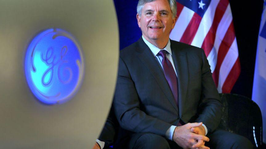 Larry Culp, da GE, é um dos CEOs que ganhou aumento em 2020