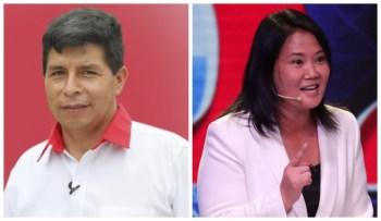 Keiko Fujimori pediu à Justiça Eleitoral a anulação de 940 assembleias de votos; decisão eleitoral pode demorar de duas a três semanas, dizem especialistas
