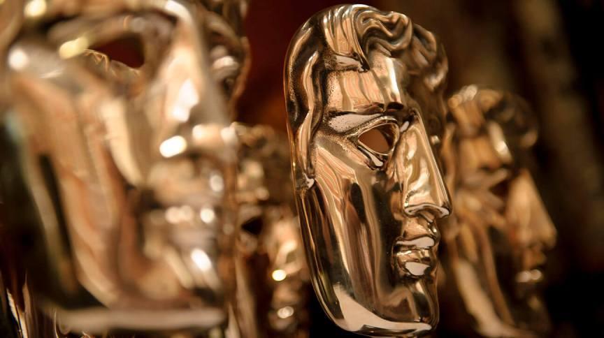 Prêmios BAFTA, entregues pela Academia Britânica de Artes Cinematográficas e Televisivas