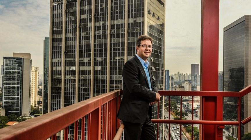 Paulo Alvarenga, CEO da Thyssenkrupp: Brasil pode ser ainda mais protagonista no mercado de energia