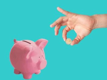 Em agosto, os aportes na poupança somaram R$ 295,901 bilhões, enquanto os saques foram de R$ 301,369 bilhões