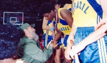 Ex-atleta, que fez parte de uma das gerações mais vitoriosas do basquete feminino do Brasil, estava internada em Três Lagos (MS) desde o fim de março