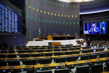 Documento assinado pelo primeiro-secretário da Câmara dos Deputados, Luciano Bivar (PSL-PE), permite visitas a partir de segunda-feira (3)