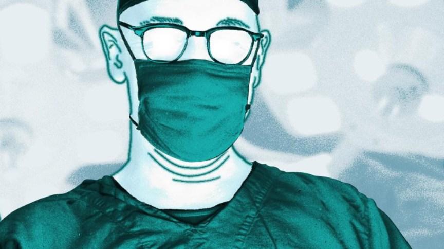"""""""Médico fantasma"""" é nome dado a alguém que realiza uma cirurgia para a qual outro cirurgião foi contratado. Sob sedação, o paciente não nota."""