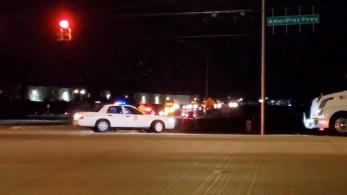 Neste domingo (18), ao menos três pessoas morreram em um tiroteio na cidade de Austin, no Texas