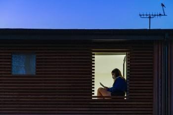 Dados da pesquisa, feita com adolescentes entre 13 e 17 anos, mostram que a vida não vale a pena para 29,6% das meninas entrevistadas
