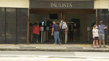 São Paulo reabre shoppings e lojas de rua neste domingo (18) com início do período de transição entre as fases vermelha e laranja
