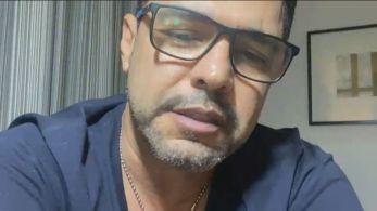 Sertanejo conta que a arrecadação da apresentação pelas redes sociais irá para o Hospital do Câncer de Barretos (SP)