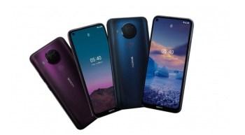 Smartphone intermediário ainda vem com tela grande de 6,39 polegadas e processador Snapdragon 662